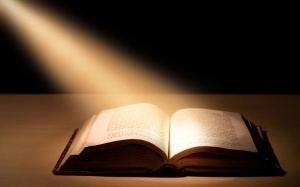 treasuring the word of G-d